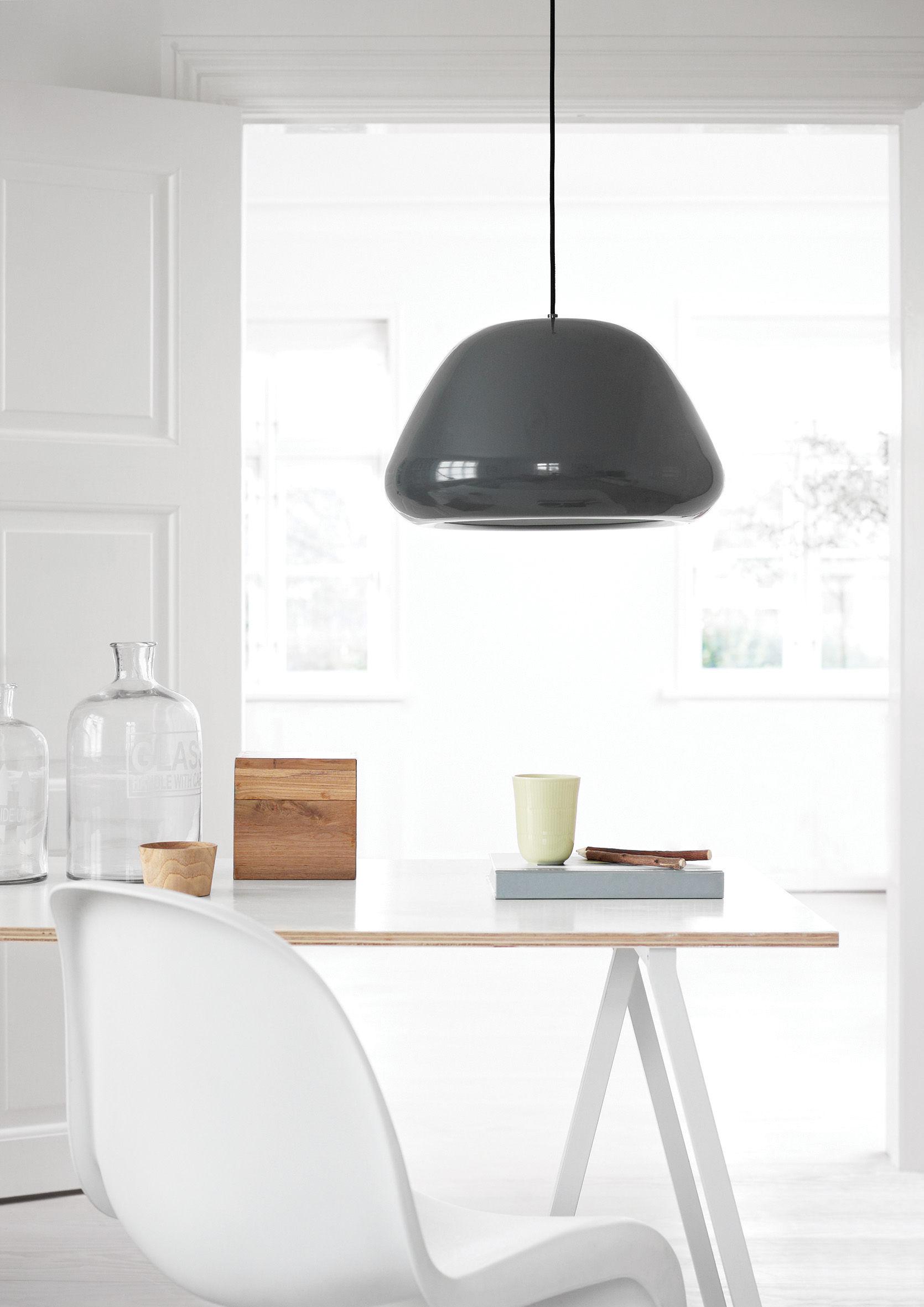 suspension soft dog small 33 cm blanc mat frandsen made in design. Black Bedroom Furniture Sets. Home Design Ideas