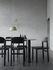 Table rectangulaire 70-70 XXL / 295 x 108 cm - Chêne massif - Muuto