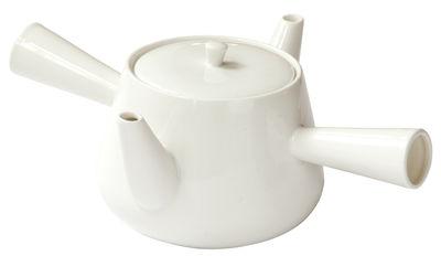 Théière Tea For Two / 500 ml - droog blanc en céramique
