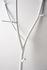 Appendiabiti Ramo - / Acciaio - L 70 x H 205 cm di Opinion Ciatti