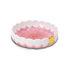 Holy Smokes Bowl - / Trinket bowl  - Ceramic / Ø 20 cm by Seletti