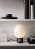 Lampe de table JWDA / Métal - Menu