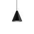 Suspension Keglen LED / Ø 25 cm - Aluminium - Louis Poulsen