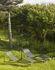Bain de soleil Palissade / R & E Bouroullec - Acier - Hay