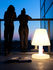 Edison the Grand Bluetooth Floor lamp - / H 90 cm - LED by Fatboy