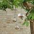 Mangiatoia per uccelli - / Ø 13 cm di Eva Solo