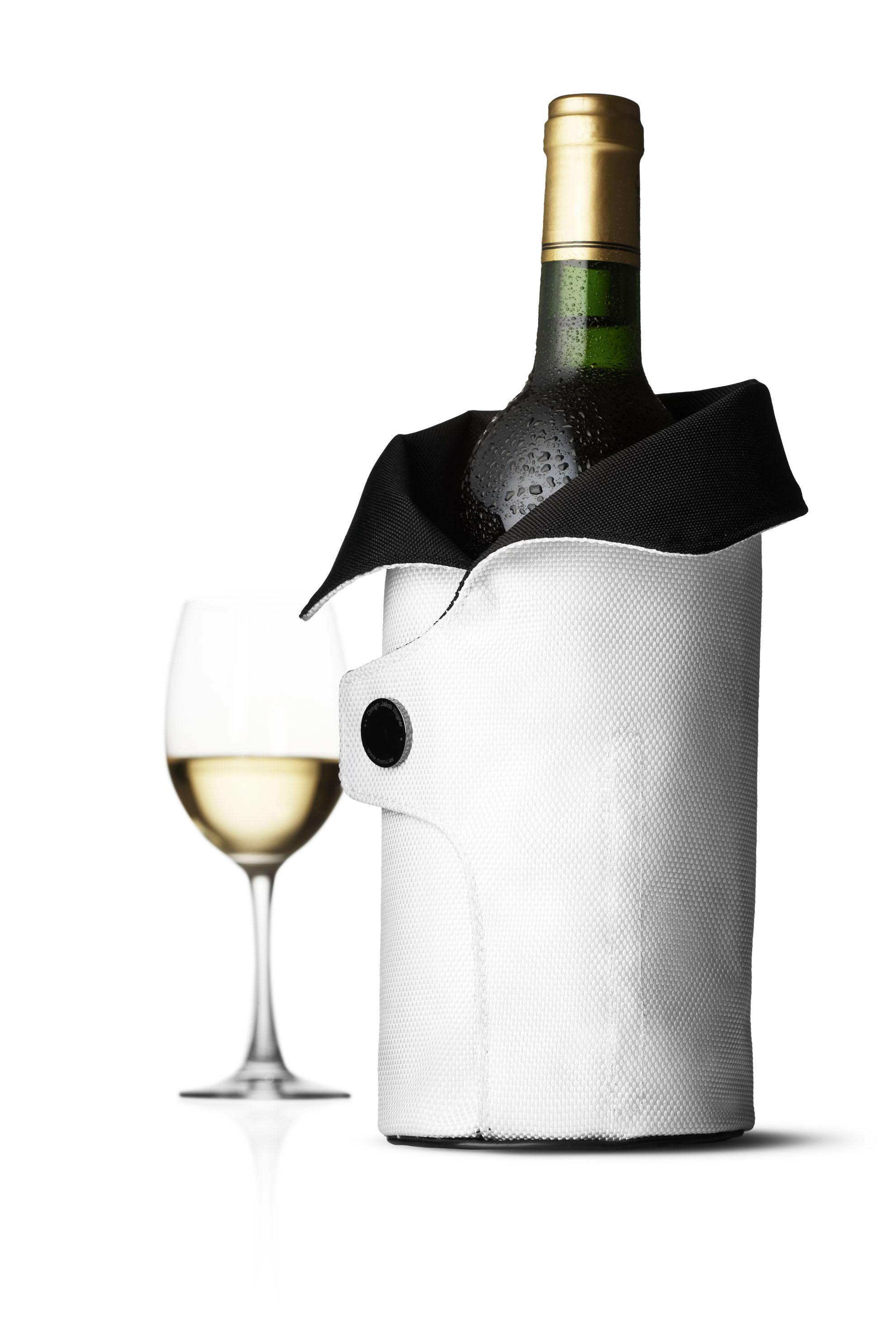 rafra chisseur bouteille cool coat pour vin fourreau r frig rant pour vins blanc doublure. Black Bedroom Furniture Sets. Home Design Ideas