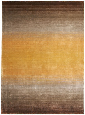Decoration - Rugs - Gradian Rug - 170 x 240 cm by Toulemonde Bochart - Summer - Polyester