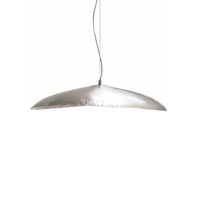 Image of Sospensione Brass 95 - / L 80 cm di Gervasoni - Metallo - Metallo