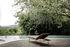 Bain de soleil Molo / Bambou - Multiposition - Houe