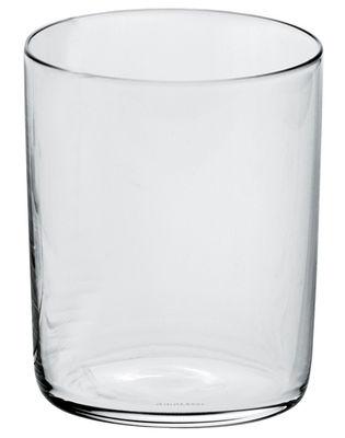 Tavola - Bicchieri  - Bicchiere vino bianco Glass family - Per vino bianco di A di Alessi - Vino bianco: 25 cl - Vetro