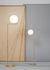 IC F1 Floor lamp - / H 135 cm by Flos