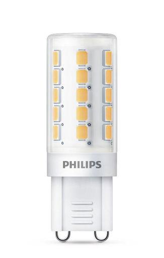 Leuchten - Glühbirnen - Capsule LED-Glühbirne G9 / 1,9 W (25 W) - 204 lm - Philips - 1,9 W (entspricht der Leuchtleistung einer 25W-Glühbirne) - Metall, Plastikmaterial