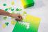 Puzzle Gradient / 100 pièces - Dégradé de couleur - Areaware