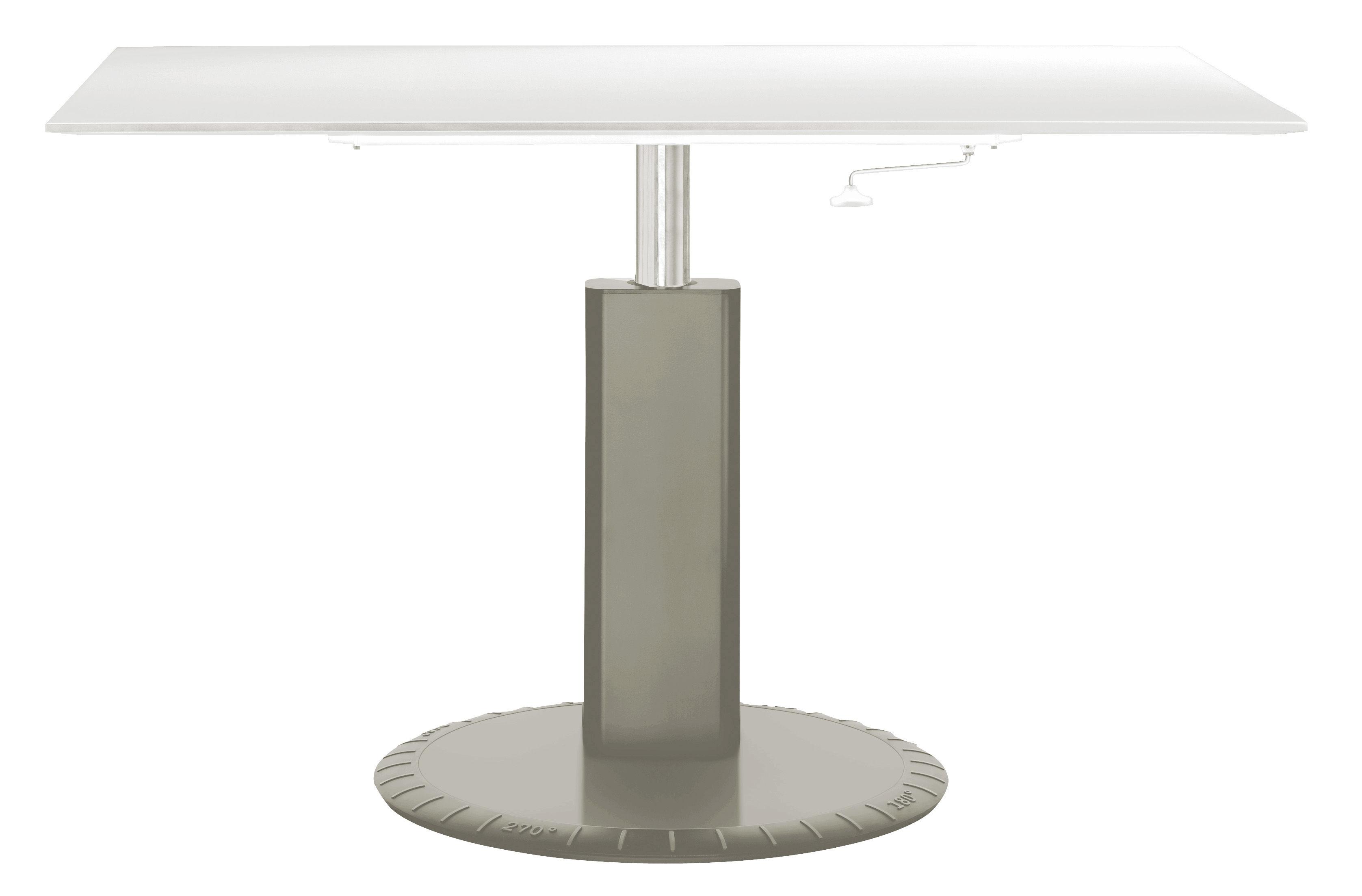 hauteur d une table a manger clp banc places tulip. Black Bedroom Furniture Sets. Home Design Ideas