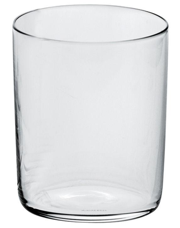 Tischkultur - Gläser - Glass family Weißweinglas für Weißwein - A di Alessi - Weißwein : 25 cl - Glas