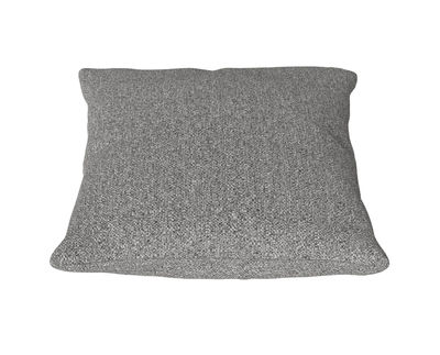 Coussin Classic / 50 x 50 cm - Bolia gris clair en tissu