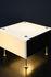 Lampada da tavolo G60 Small - / Riedizione 1959, Pierre Guariche - 27 x 27 cm di SAMMODE STUDIO
