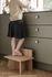 Table d'appoint Oblique / Table d'appoint - Bois / 40 x 29 cm - Ferm Living