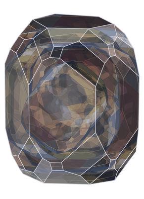 Déco - Tapis - Tapis Crystal / 228 x 287 cm - Moooi Carpets - Marron - Polyamide