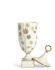 Vase Botanist Ganja / Avec couvercle - Feuille cannabis - Jonathan Adler