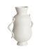 Vase Eve Double Bulb / Anses en forme de mains - Jonathan Adler