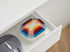 Nest Lock Airtight box - / Stackable set of 5 - Various sizes by Joseph Joseph