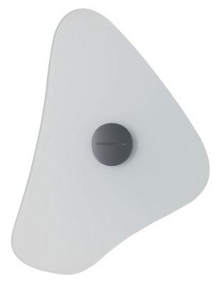 applique avec prise bit 4 blanc foscarini. Black Bedroom Furniture Sets. Home Design Ideas