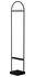 Angui Rack - / Marbre & fer - H 180 cm by AYTM