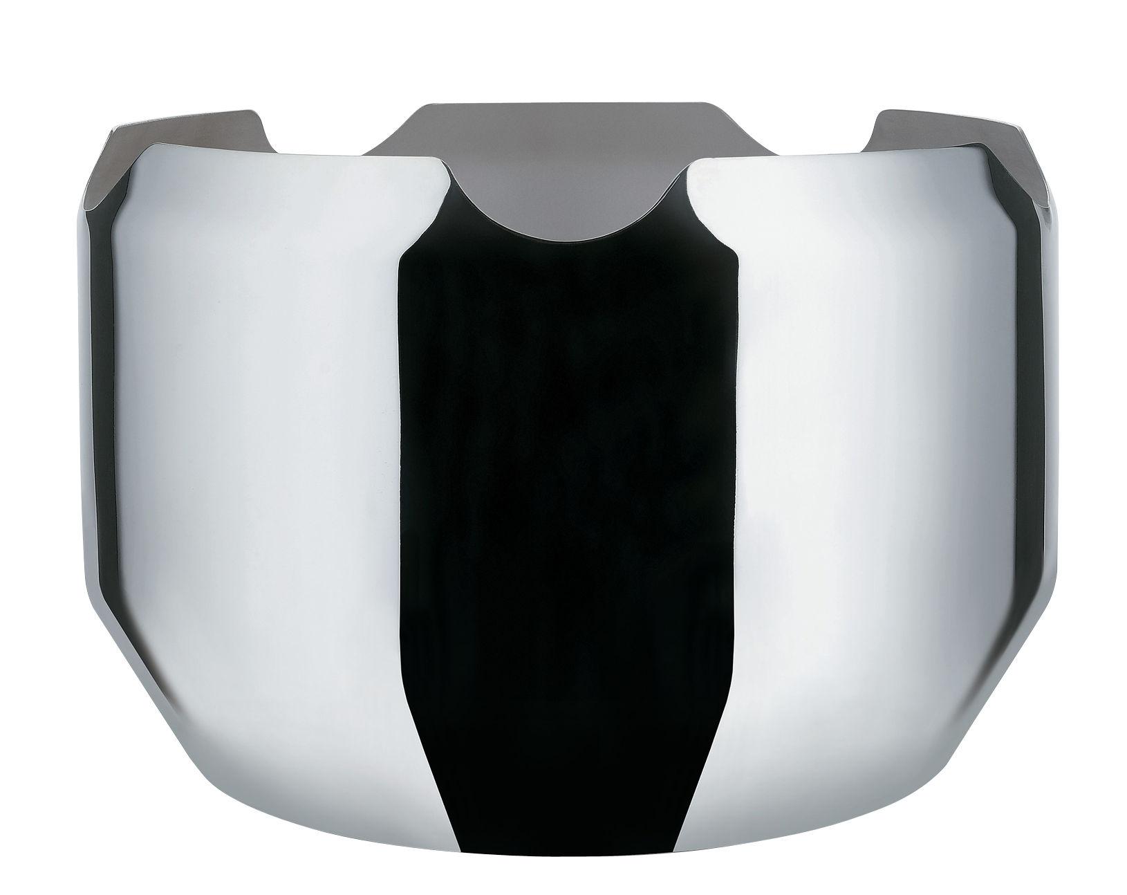 Tavola - Bar, Vino, Aperitivo - Secchiello da champagne Noé / 5 bottiglie - Alessi - Acciaio lucidato a specchio - Acier inoxydable 18/10