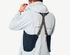 Sin Pistols Bag with strap - / 2 pockets by Sancal