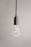 Suspension Drop Cap / Sans ampoule - Plumen