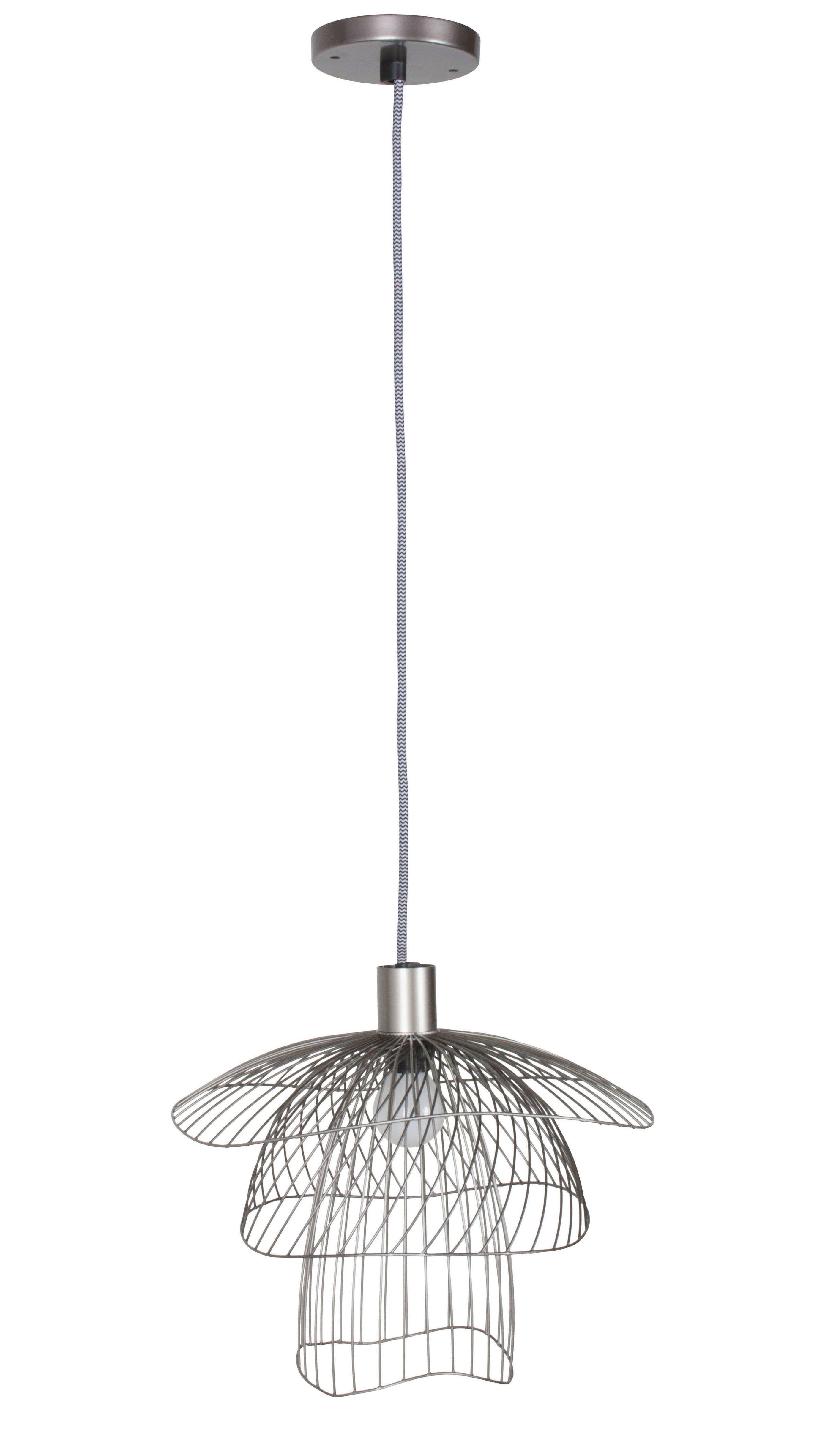 suspension papillon xs 30 cm cuivre rose forestier made in design. Black Bedroom Furniture Sets. Home Design Ideas