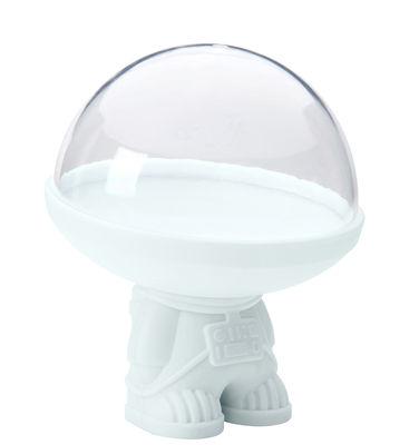 Kitchenware - Kitchen Storage Jars - Astro Airtight box - Fruit & veggie keeper by Pa Design - White - Hard plastic
