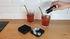 Bac à glaçons Cube / Avec pince - Silicone souple - Extarction facile - Cookut