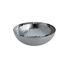 Veneer Bowl - / Ø 21 cm - Steel with embossed patterns by Alessi