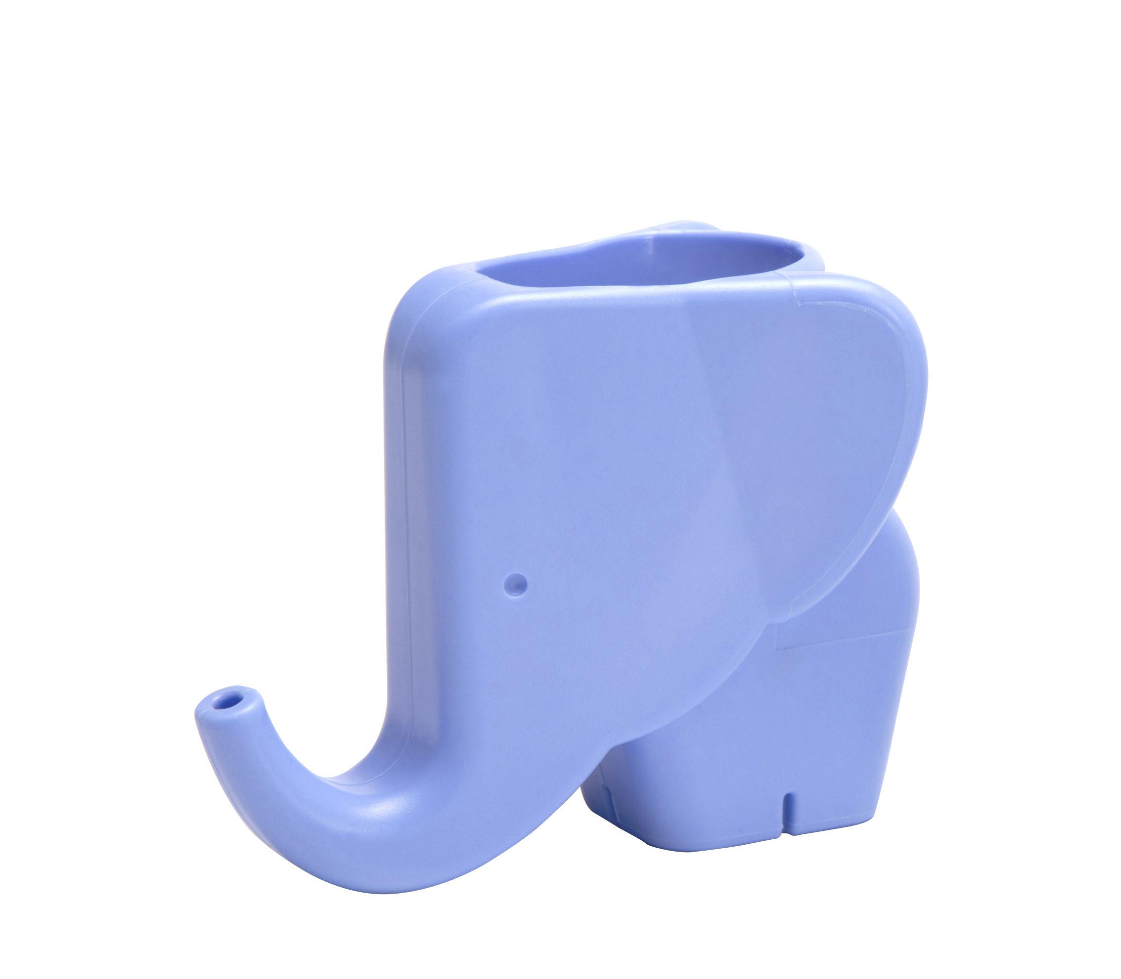 Déco - Pour les enfants - Robinet Jumbo Junior / & fontaine - Pa Design - Bleu - Plastique ABS