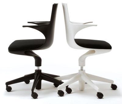 Spoon Chair Kartell Burosessel