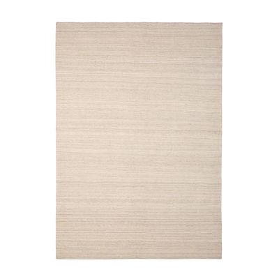 Tapis Nomad / 200 x 300 cm - Kilim 100% laine - Ethnicraft beige en tissu