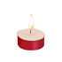 Tealight candle - raclette and fondue special / Pack of 12 - Powerful and long-lasting flame by Cookut