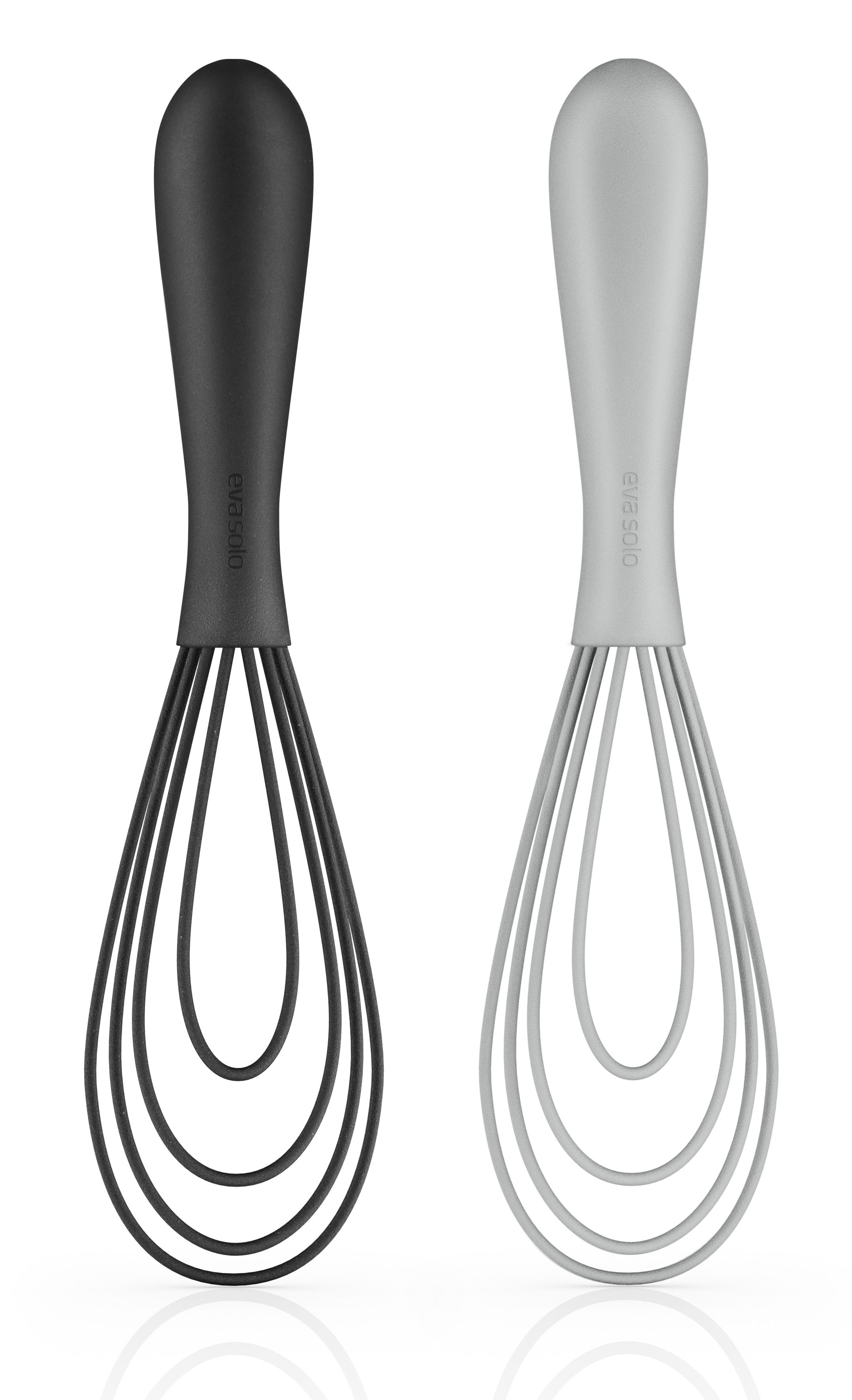 39 39 1 39 39 frusta da cucina 3 en 1 grigio nero by eva solo made in design - Frusta da cucina ...