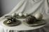 Piano/vassoio Rock Long - / Marmo - 60 x 14 cm di Tom Dixon
