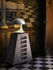 Cobra Table lamp - / Edition limitée 50 ans by Martinelli Luce