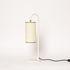Tokyo Table lamp - / Raffia - H 43 cm by Maison Sarah Lavoine