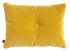 Cuscino Dot - Velours - / 60 x 45 cm di Hay