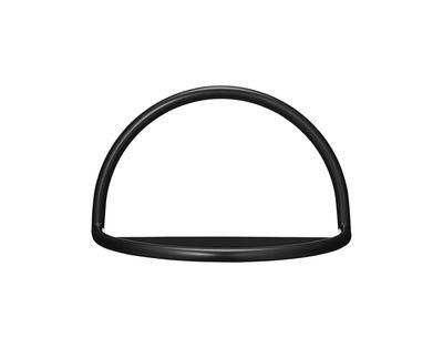 Etagère Angui / L 39 cm - AYTM noir en métal
