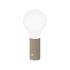 Lampada senza fili Aplô LED di Fermob