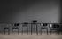 Tabouret empilable Herman / Bois & métal - Ferm Living