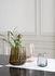 Vase Collect SC66 / H 16 cm - Verre soufflé bouche - &tradition