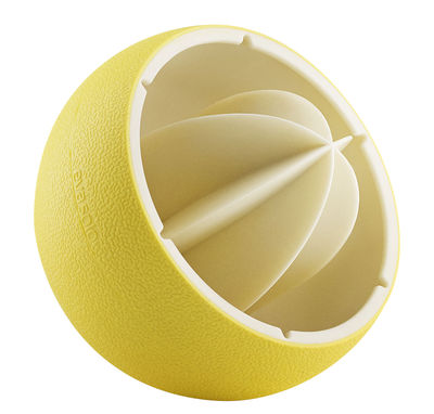 Küche - Küchenutensilien - Citrus Zitruspresse - Eva Solo - Gelb - Nylon, Silikon